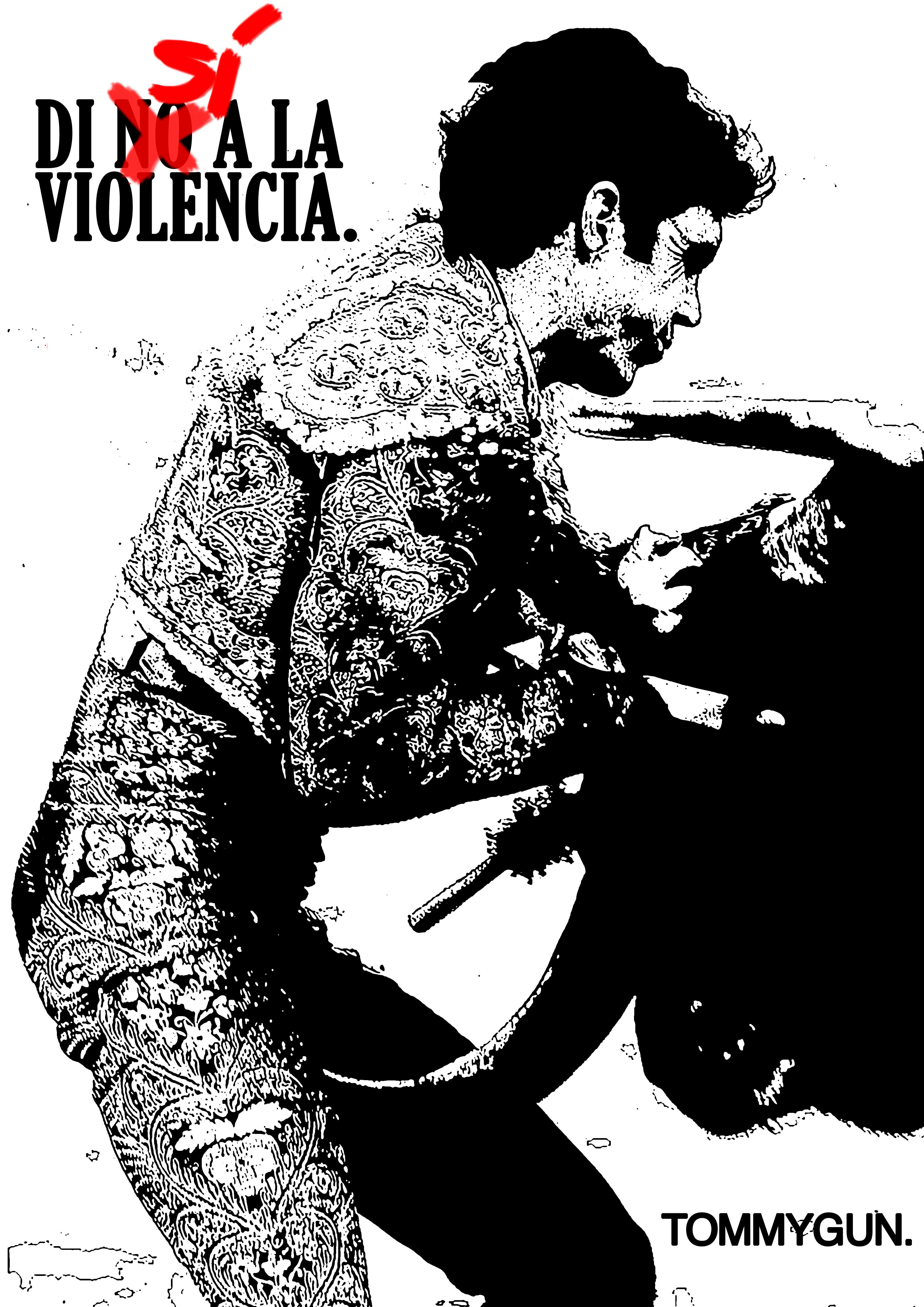 Violencia Tommygun Works